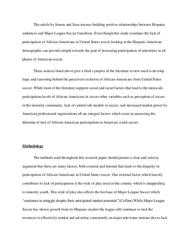 write research paper sample conclusions