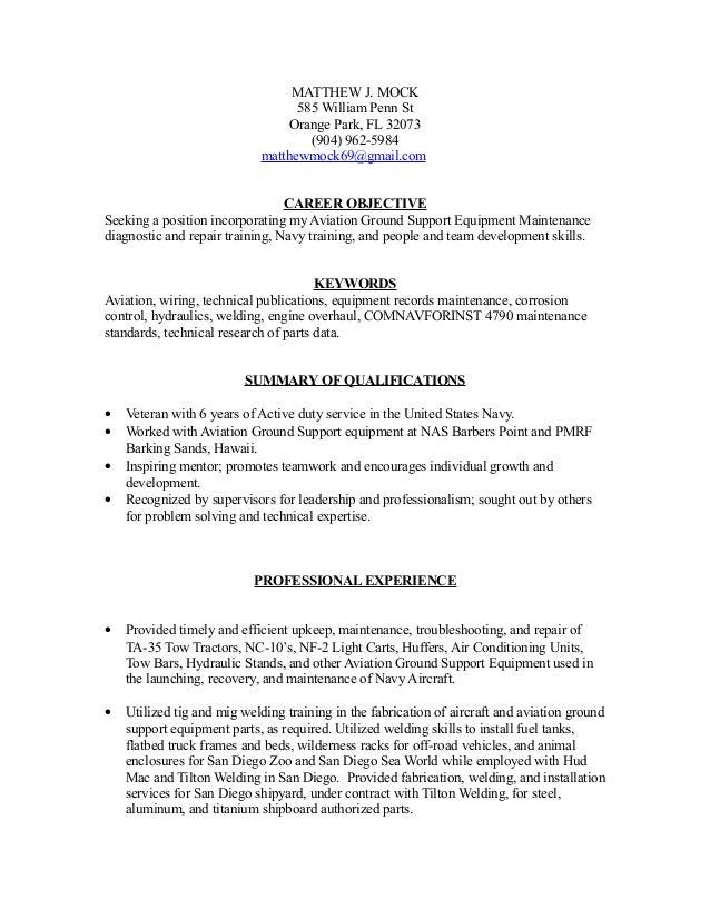 matts new resume  1