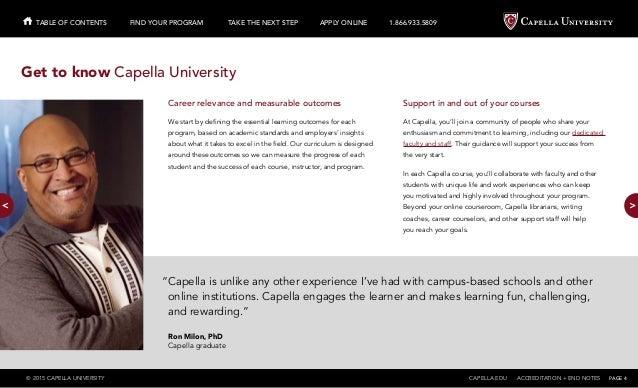 Capella dissertation writers retreat