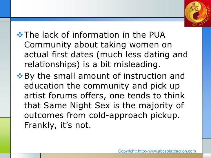 When to text after a first date pua
