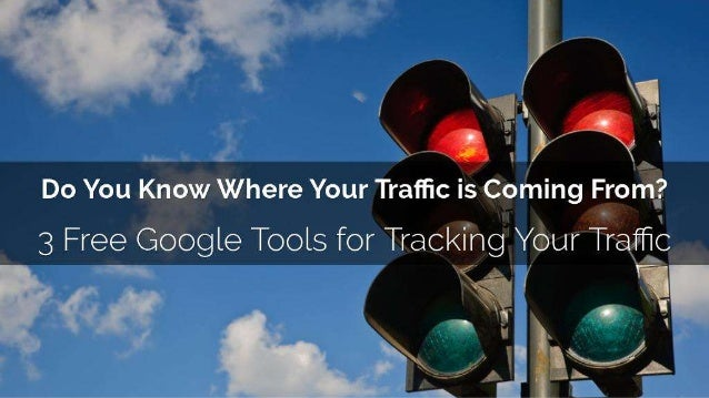 Do You Know Where Your Website Traffic is Coming From?