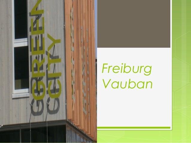 FreiburgVauban