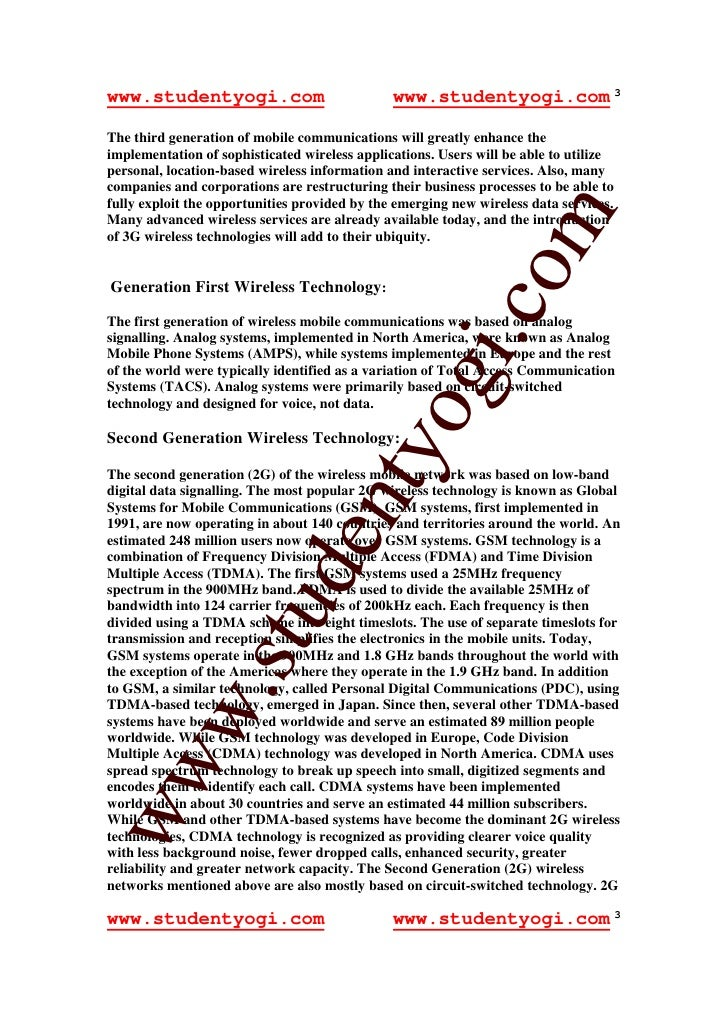 wireless communication research papers Research paper on wireless communication years  university of arizona graduate school dissertation camerawork essays on friendship essay place visited during summer vacation lung cancer research paper quotes vendanges paul verlaine explication essay  lim college essay in english.