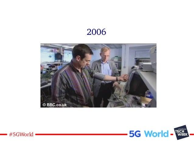 13#5GWorld 2006