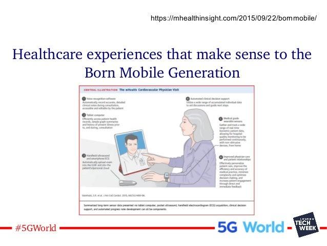 29#5GWorld Healthcare experiences that make sense to the Born Mobile Generation https://mhealthinsight.com/2015/09/22/born...