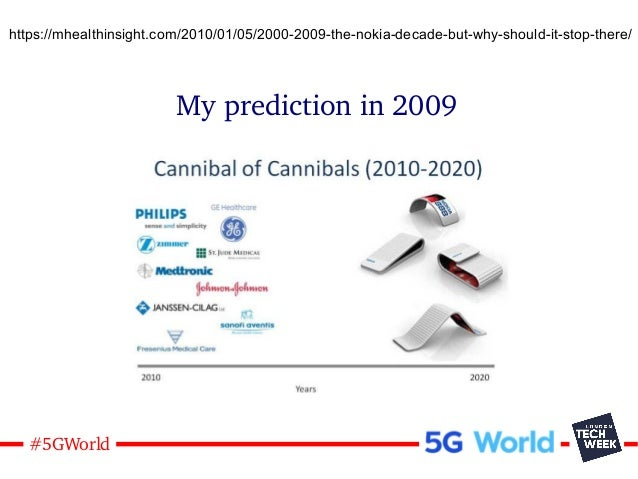 30#5GWorld My prediction in 2009 https://mhealthinsight.com/2010/01/05/2000-2009-the-nokia-decade-but-why-should-it-stop-t...