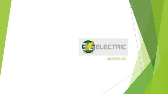 3gelectric.net