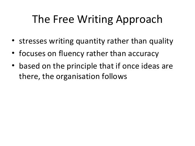 principle of teaching essay When to use essay or objective tests is this a trick question is an teachers will know and follow appropriate principles for devel.