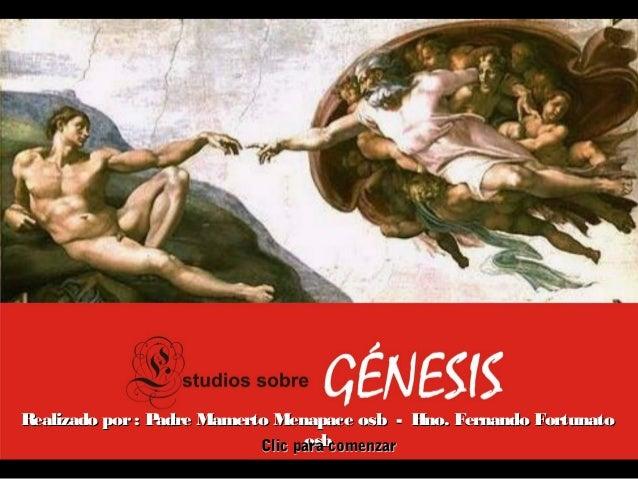 Realizado por : Padre Mamerto Menapace osb - Hno. Fernando FortunatoRealizado por : Padre Mamerto Menapace osb - Hno. Fern...