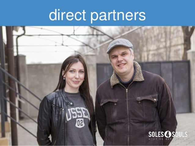 direct partners