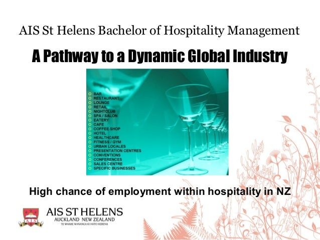 Most popular Hospitality Management programmes for ...