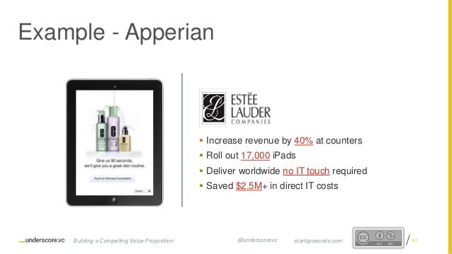 Proprietary and Confidential  Increase revenue by 40% at counters  Roll out 17,000 iPads  Deliver worldwide no IT touch...