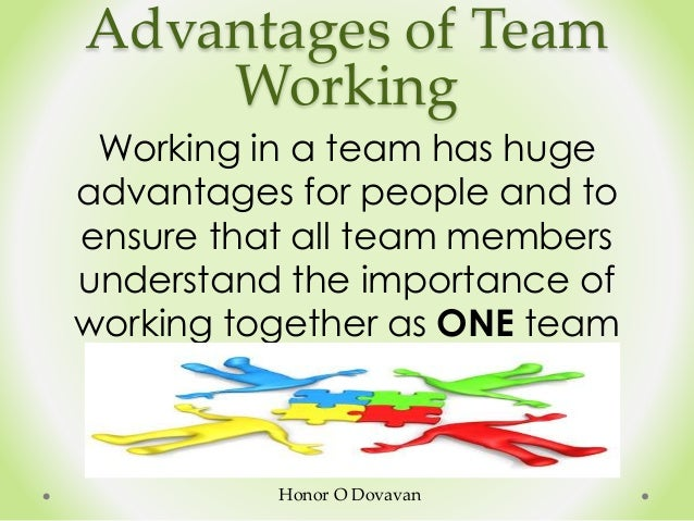 advantages of working I am currently a working professional taking a diversity class at a new england area university i am glad that i came upon your blog because of the information that you supplied and especially the 6 advantages of diversity.