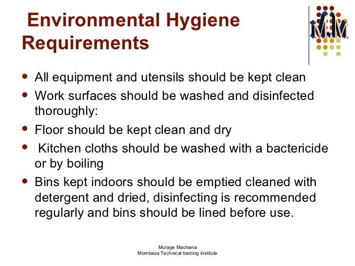 essay personal hygiene important