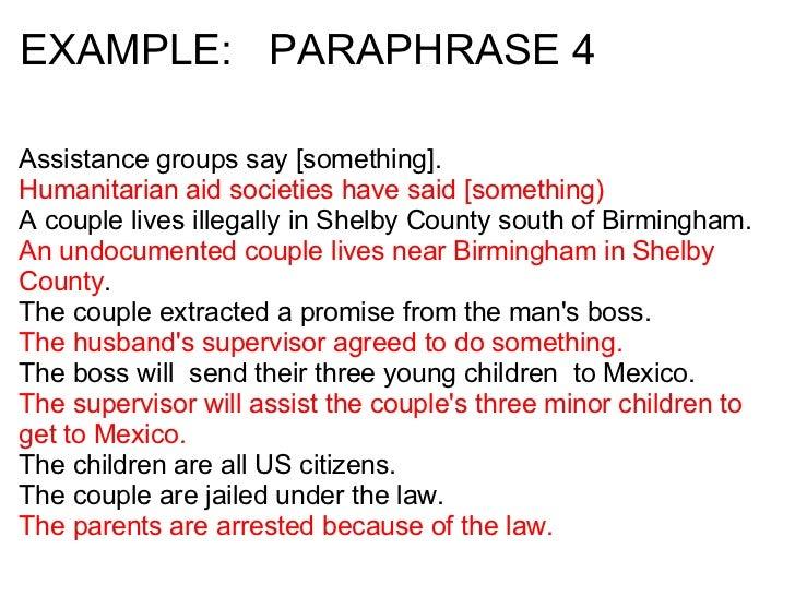 3 Important Concepts