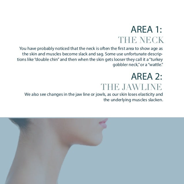 AREA 4: We can blame the thinning ozone layer and the sun for wreaking havoc on our skin. I find that even patients in the...