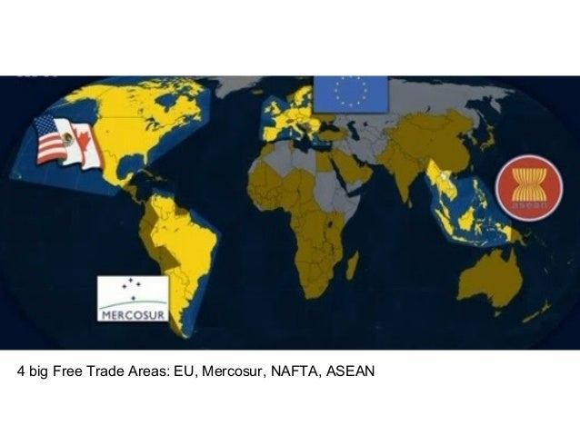 nafta vs eu vs asean But as some in the 10-nation association of southeast asian nations (asean)  asean is not likely to suffer the same debt concerns as the eu ,.
