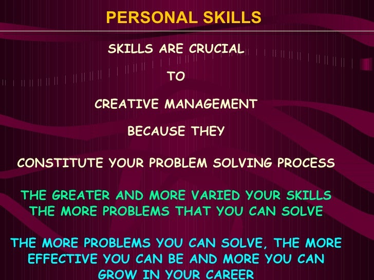 personal developmental skill It is never too late to learn new skills and develop yourself personal development can help you to set goals and reach your full potential.