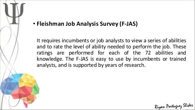 Job Analysis Job Analysis Job Analysis And Description Mgmt Chapter