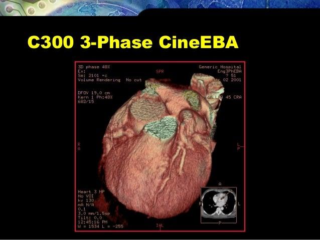 C300 3-Phase CineEBA