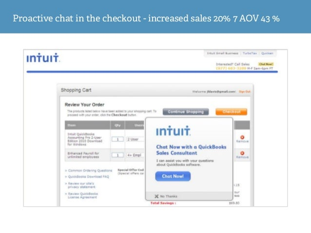 Econsultancy Once you are in the checkout process, what would deter you from completing the purchase?