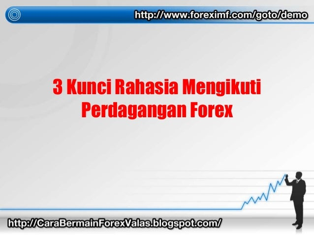 Startup perdagangan forex
