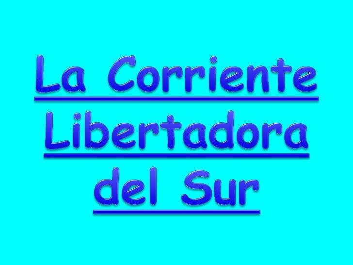 Por el año 1812 arriba a Argentina,procedente de España, Don José de SanMartín. Contribuye a cimentar laindependencia arge...