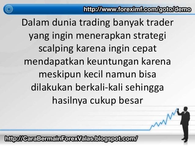 Cara cepat profit forex