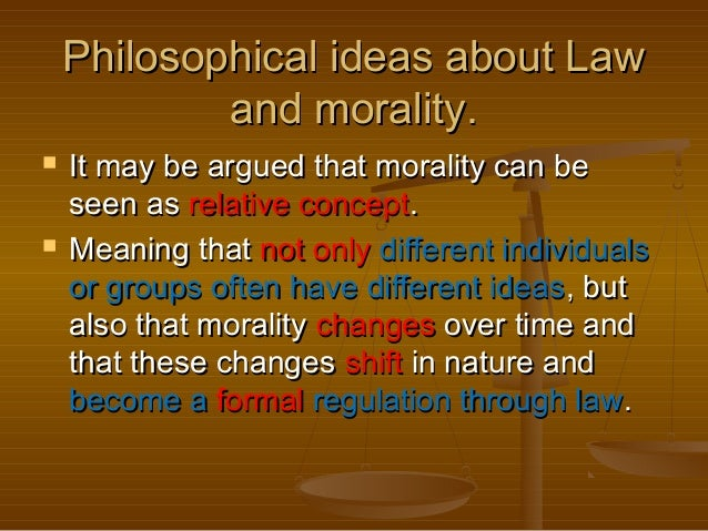 law and morals Yale law school yale law school legal scholarship repository faculty scholarship series yale law school faculty scholarship 1-1-1995 law, morals, and ethics.