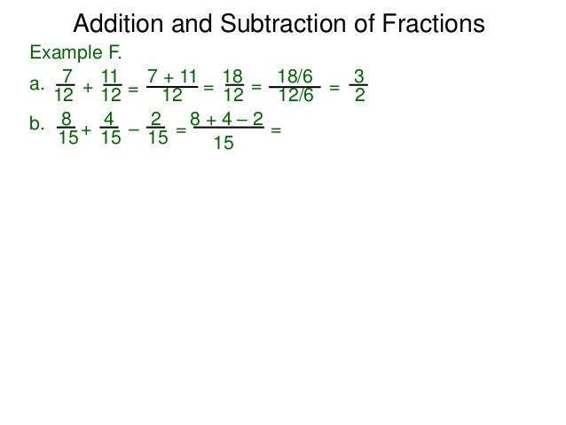 How to find the LCM and LCD of fractions with unlike denominators ...