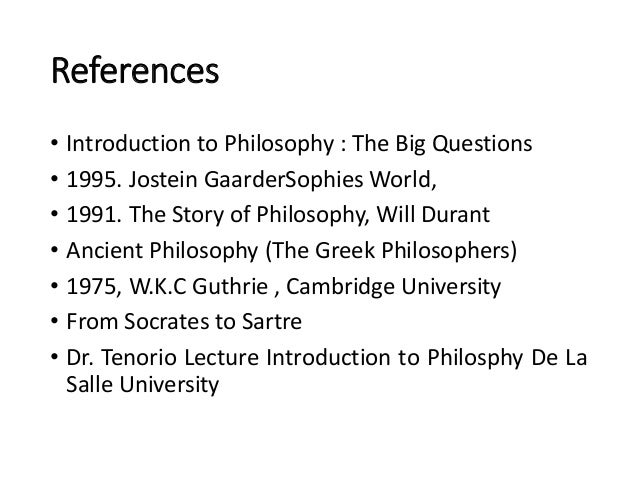 pre socratic philosophers essay She has written a number of essays published in international journals on  diverse topics in ancient thought, from pre-socratic philosophy to.