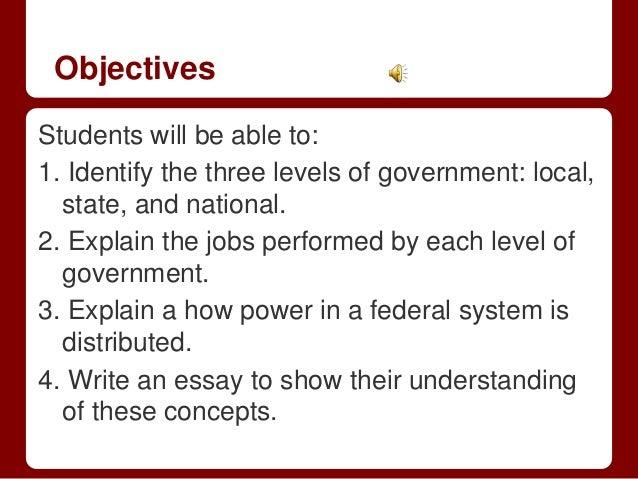 Quiz & Worksheet - Types & Purpose of Government   Study.com