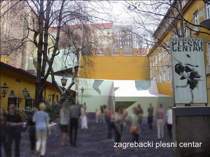 zagrebacki plesni centar