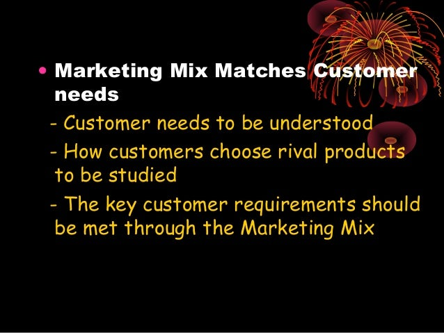characteristics of effective marketing mix closely coordinated Work teams in organizational behavior  13 characteristics of effective teams  and other interpersonal skills the right mix is crucial.