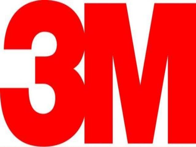 3M COMPANY Case Solution & Answer