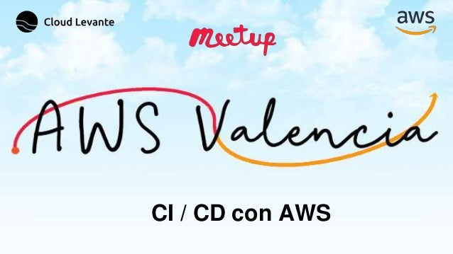 CI / CD con AWS