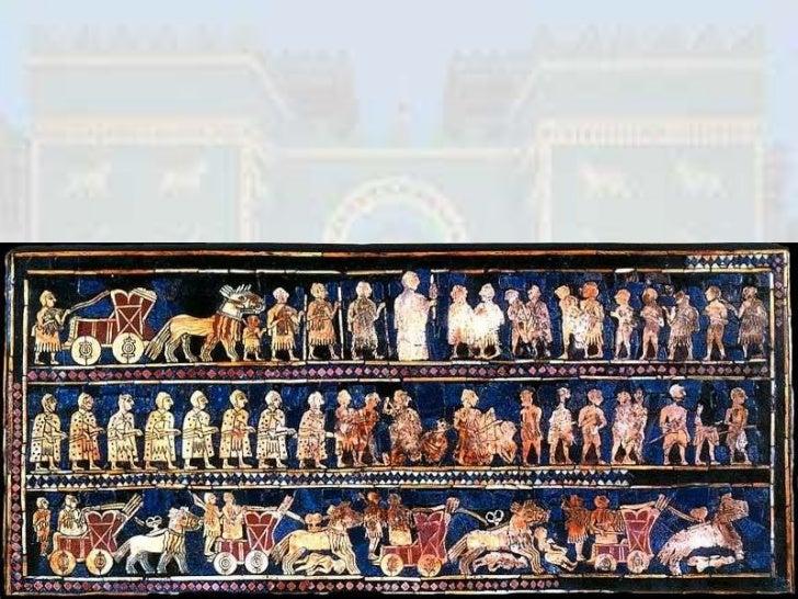 3 mezopotamijske umjetnosti Slide 3