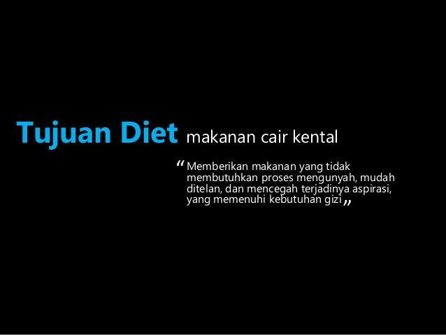 Diet Penyakit Hati (DPH)