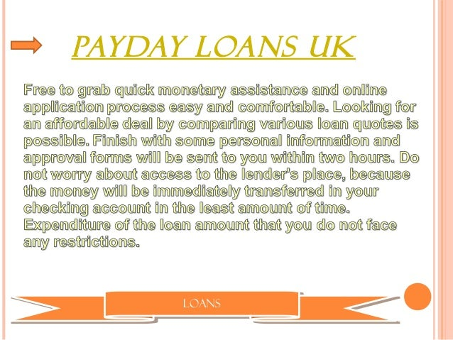 Payday loans through savings account picture 8