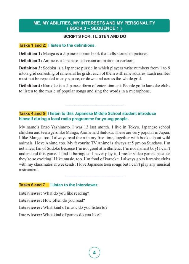 3 Ms Scripts