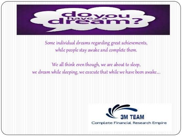 Awaken dreams forex
