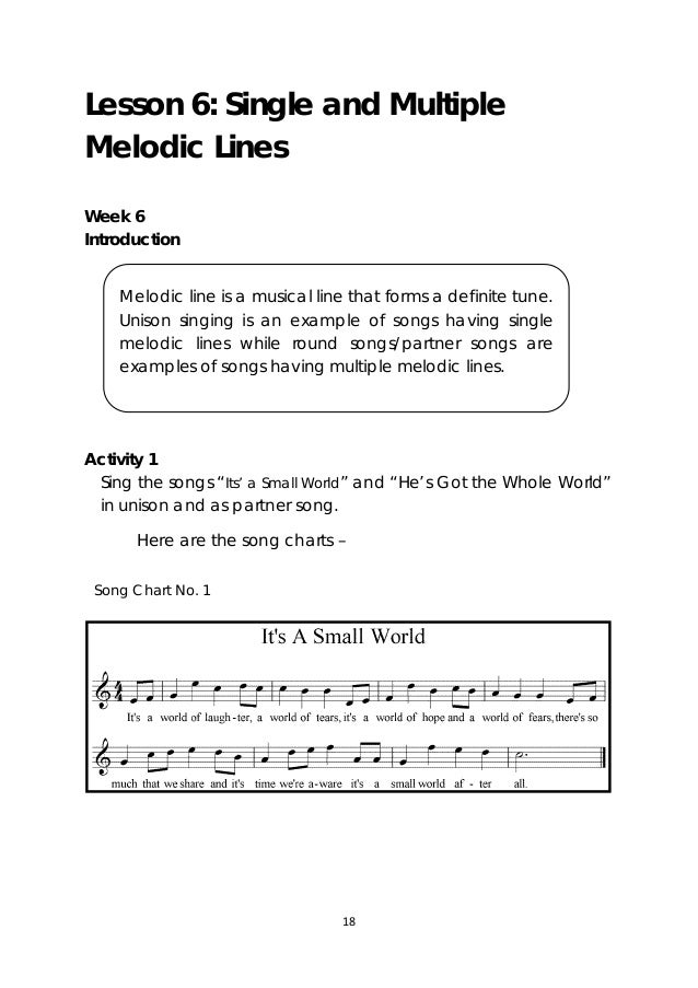 Mapeh 3 music learners manual 4th quarter 18 publicscrutiny Images