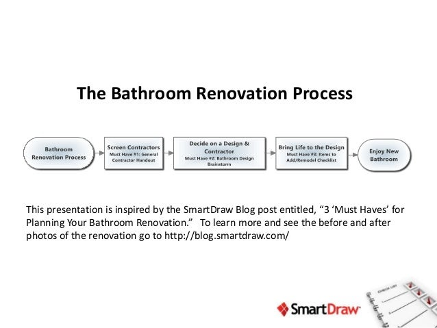 Bathroom Renovation Checklist Rukinet – Bathroom Renovation Checklist