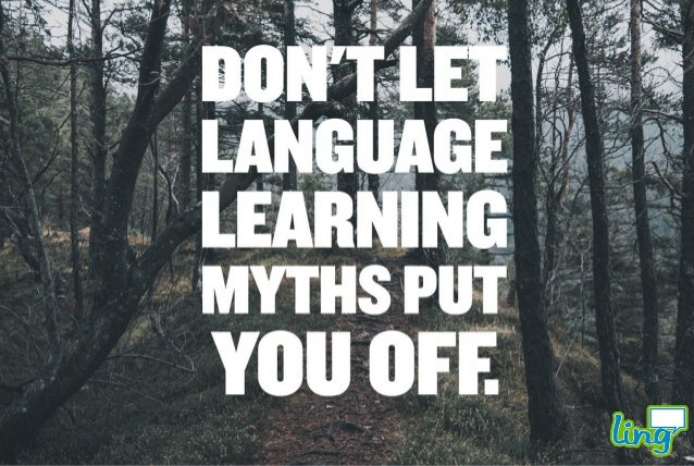 COMMONMYTHS : Here are some