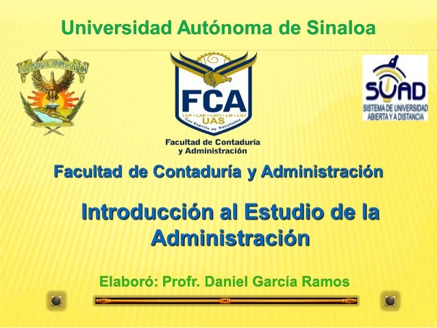 UNIDAD 1  RETROSPECTIVA DE LA ADMINISTRACIÓN  LA NATURALEZA DE LA  ADMINISTRACION  ESTRATEGICA.  FORMANDO LIDEREZ
