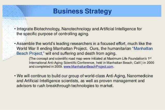 Nuke Aging: Manhattan Beach Project