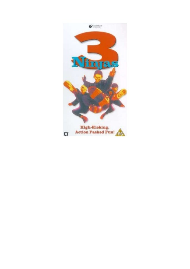 3 ninjas 1992 online streaming 1080p comedy adventure movies list