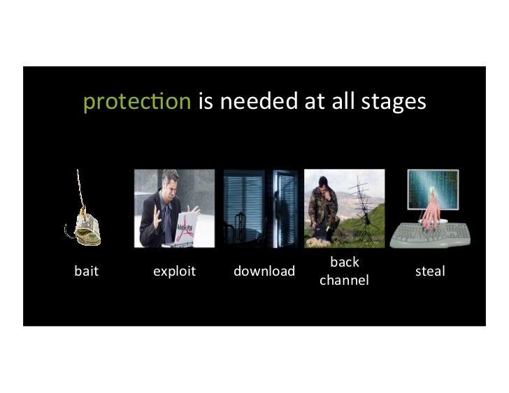  bait protec>on