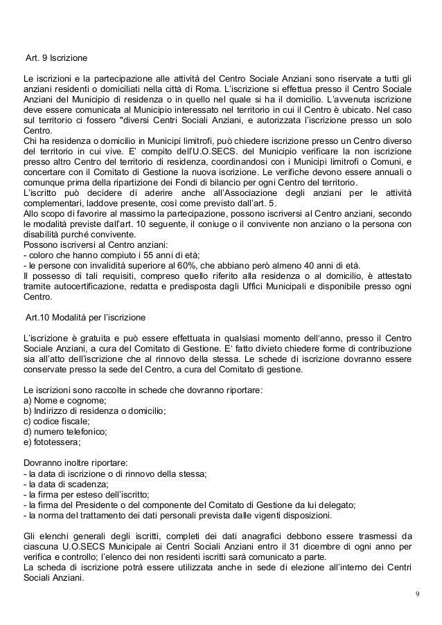 Archivio blog dino dono per un federalismo scolastico che unisce italia - Domicilio e residenza diversi ...