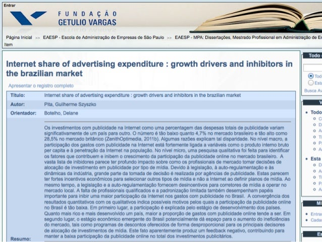 The Economics of attention and information goods: buying and selling